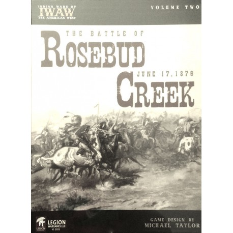 Rosebud Creek