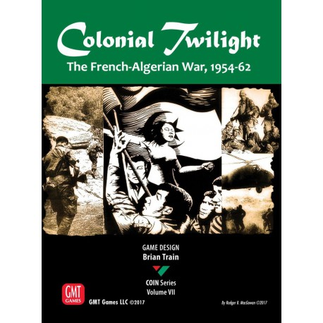 Colonial Twilight (COIN VII)