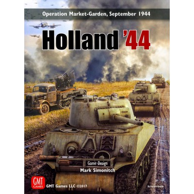 Holland '44: Operation Market Garden