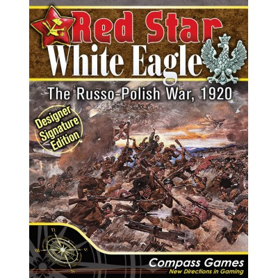 Red Star/White Eagle: The Russo-Polish War, 1920 – Designer Signature Edition