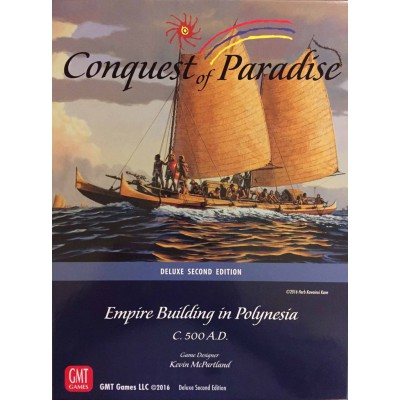 Conquest of Paradise (Deluxe Edition)