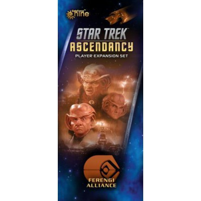 Star Trek Ascendancy - Ferengi Alliance