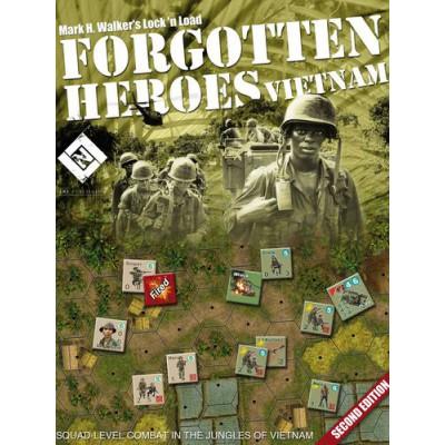 Lock 'n Load: Forgotten Heroes – Vietnam
