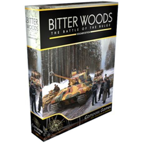 Bitter Woods: Designer Edition