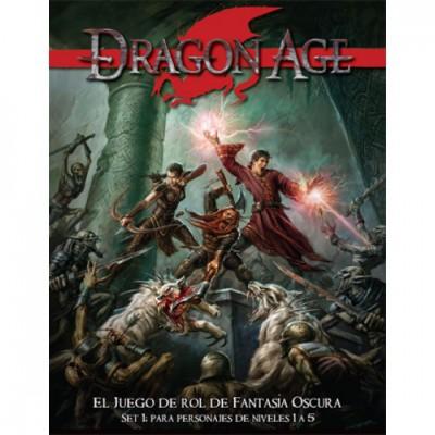 Dragon Age: Caja básica