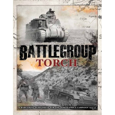 Battlegroup Torch