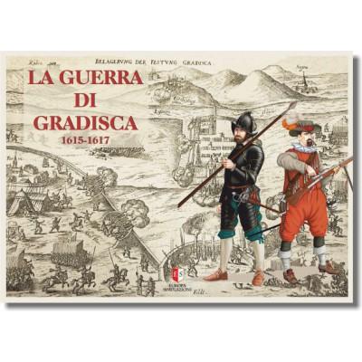 La Guerra di Gradisca 1615-1617