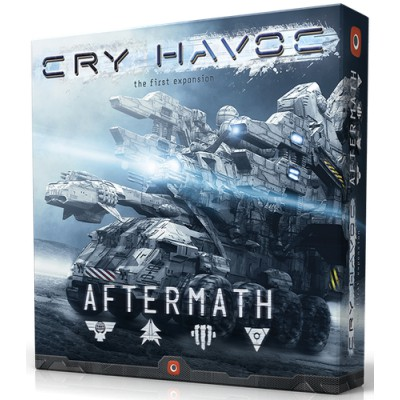 Cry Havoc Aftermath