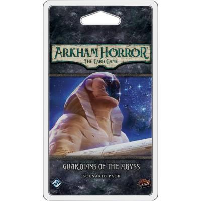 Arkham Horror LCG: Guardianes del Abismo (Pack de Escenario)