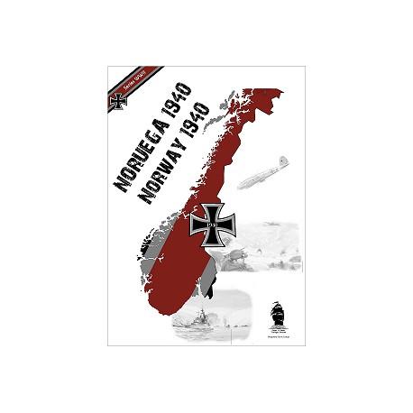 Norway, 1940