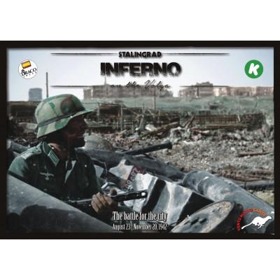 Stalingrad Inferno on the Volga