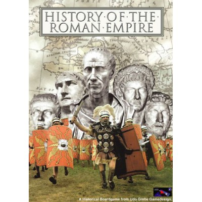 The History of the Roman Empire