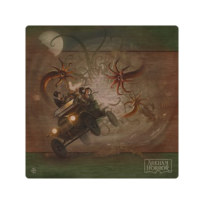 Arkham Horror Third Edition Gamemat