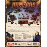 Horizons - Box back