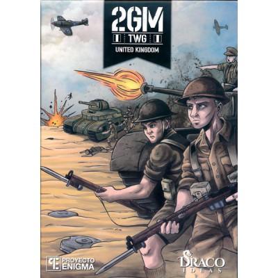 2GM Tactics: Expansió Regne Unit