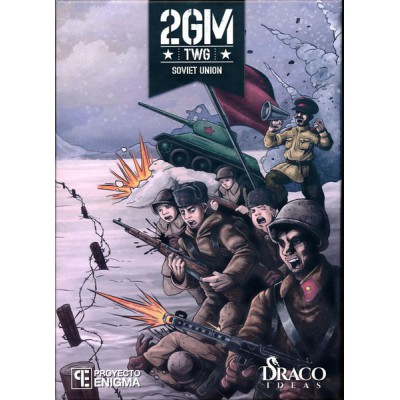 2GM Tactics: Expansión Unión Soviética
