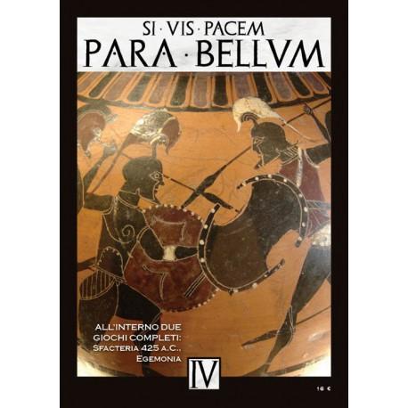 Para Bellum nº4