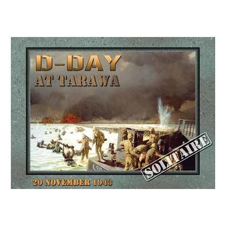 D-Day at Tarawa