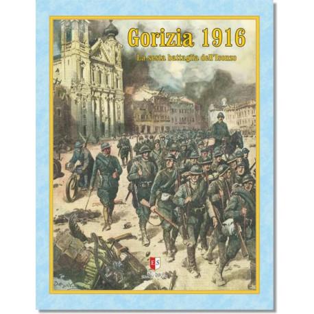 Gorizia 1916: La sesta battaglia dell'Isonzo