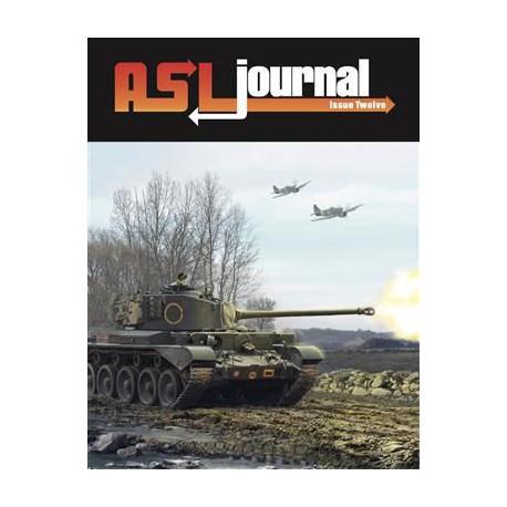 ASL Journal 12