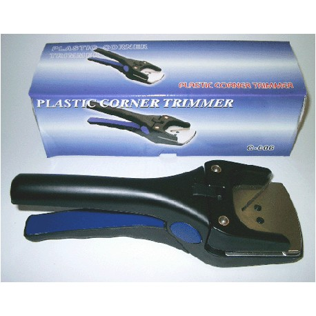 Deluxe 2.5mm Corner Cutter Punch Radius Hand Held Rounder