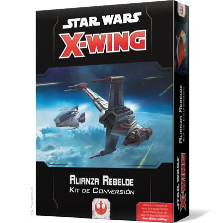 Rebel Alliance Conversion Kit