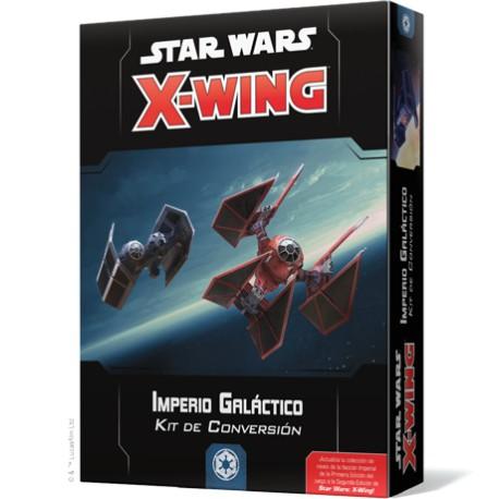 Galatic Empire Conversion Kit