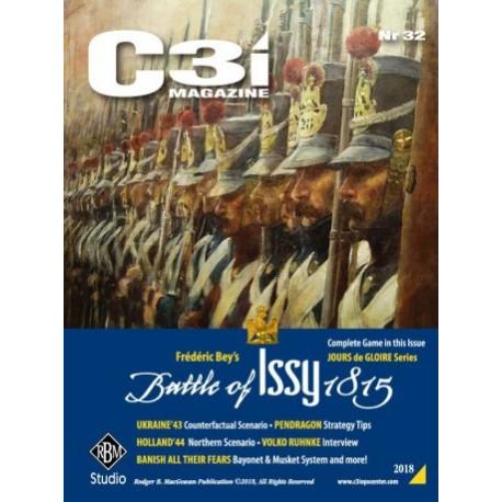 C3i Magazine nº 32