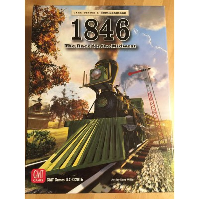 1846 The Race for the Midwest