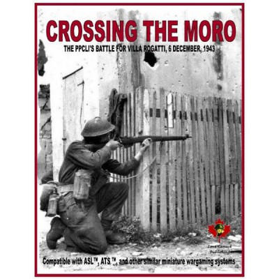 Crossing the Moro
