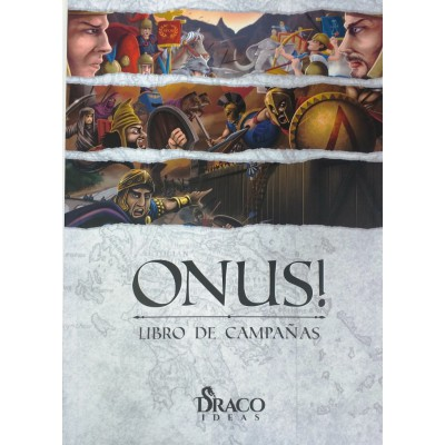 ONUS! Campaigns Book