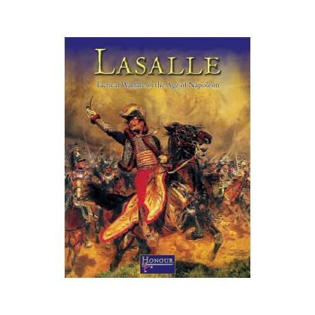Lasalle - Batallas en la era de Napoleón.