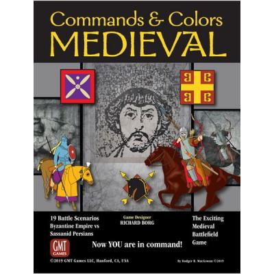 Commands & Colors: Medieval