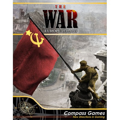 The War - Box Cover