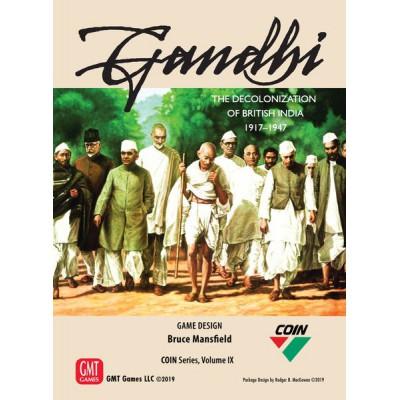 Gandhi: The Decolonization of British India, 1917 – 1947