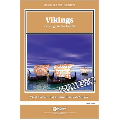 Vikings: Scourge of the North