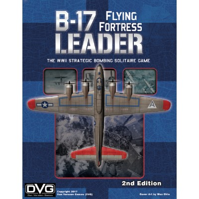 B-17 Flying Fortress Leader
