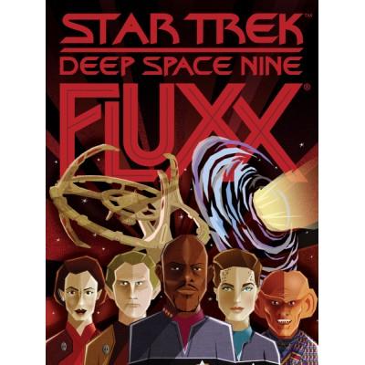 Star Trek: Deep Space Nine Fluxx