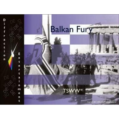 TSWW: Balkan Fury