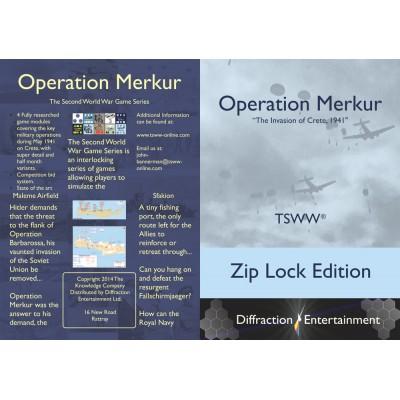 Operation Merkur