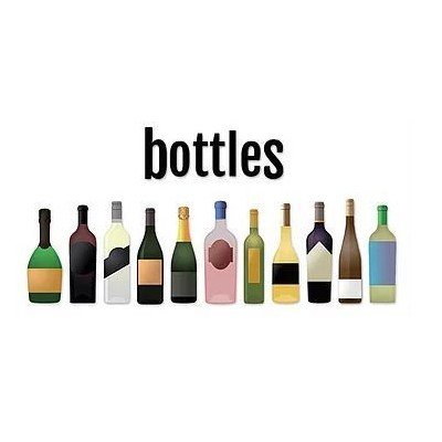 Bottles: A Boardgame about Wine