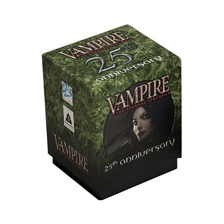 Vampire: The Eternal Struggle - 25th Anniversary Deck