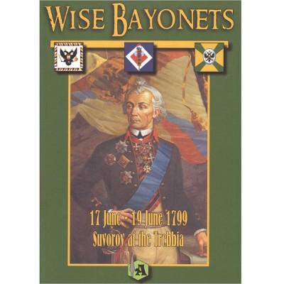 Wise Bayonet