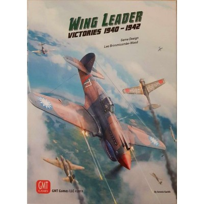 Wing Leader Victories 1940-1942