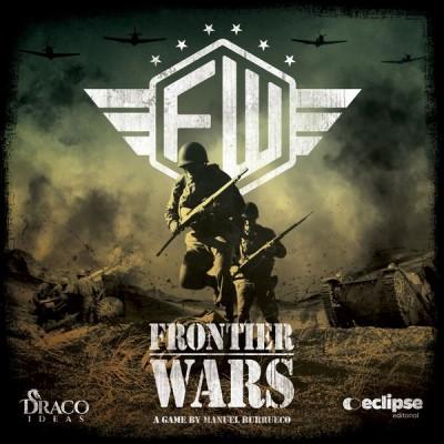 Frontier Wars (Guerra Fronteriza)