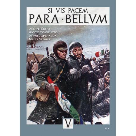 Para Bellum nº5