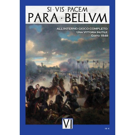 Para Bellum nº6