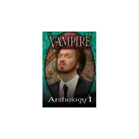 Vampire: The Eternal Struggle - Anthology 1