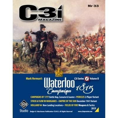 C3i Magazine nº 33