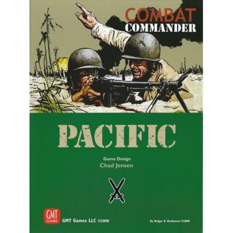 Combat Commander: Pacific